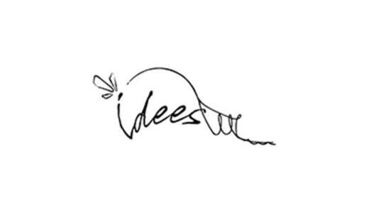 【3F・W02教室】idees(イディー) #テープマッピング #映像 #展示